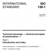 training the ISO 128-1 by tarhofan-edc.com