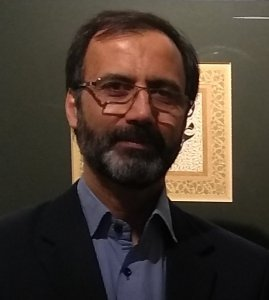 مرتضی فلاحی مدیر شرکت طراحی مهندسی طرح و فن